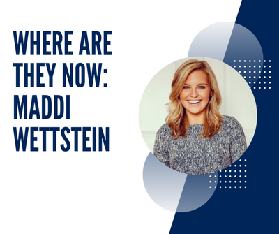 Where Are They Now: Maddi Wettstein