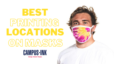Best Printing Locations for Custom Face Masks