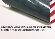 Adhesive Vinyl (High Performance) - Campus Ink