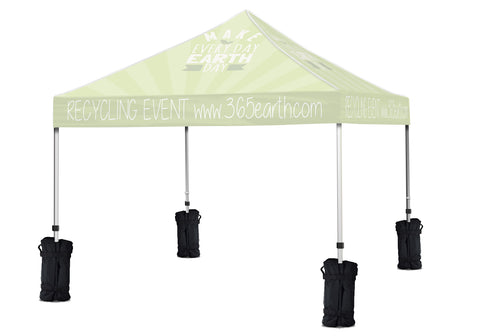 Event Tent (Full Color) - Campus Ink