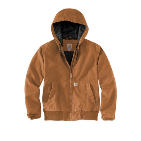 Carhartt® Washed Duck Active Jacket