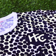 CUSTOM CREWNECK SOCCER JERSEY - SUBLIMATED