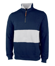 Charles River Quad Pullover - Campus Ink