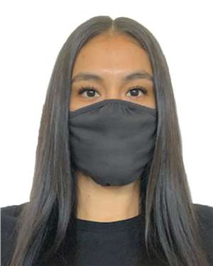 Next Level - Adult Face Mask - M100 - Campus Ink