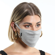 Adult Fabric Mask (3-Pack) - Campus Ink