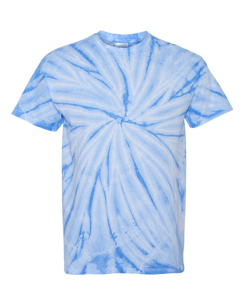 Cyclone Pinwheel Short Sleeve T-Shirt - Campus Ink