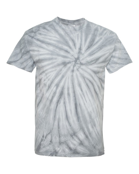Dyenomite - Cyclone Pinwheel T-Shirt - Campus Ink