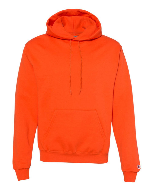 Double Dry Eco® Hooded Sweatshirt - Campus Ink