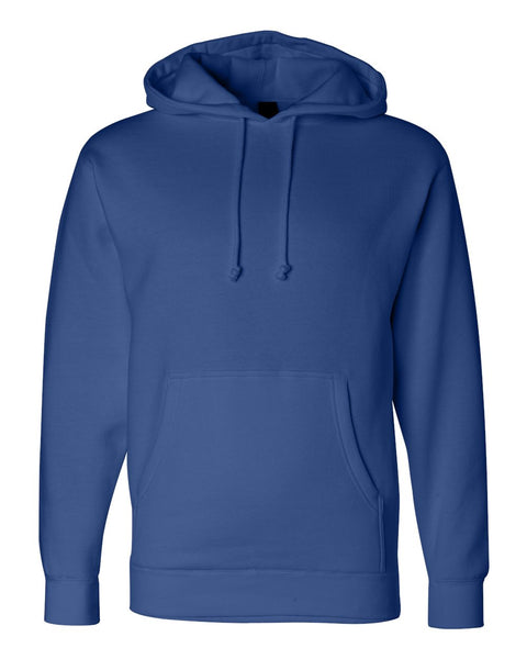 Independent Trading Co. Heavyweight Hooded Sweatshirt - Campus Ink