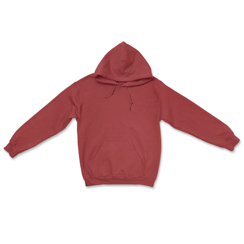 Gildan 18500 Heavy Blend Hooded Sweatshirt - Campus Ink