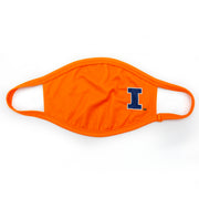 Illini Sublimated Fabric Masks (10 Pack) - Campus Ink