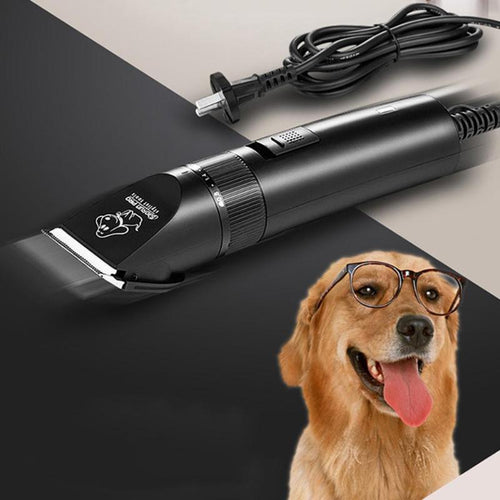 Professional Pets Electronic Hair Clipper Trimmer Kits
