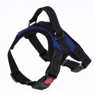 Durable  Breathable Walking Training Harness Chest Strap