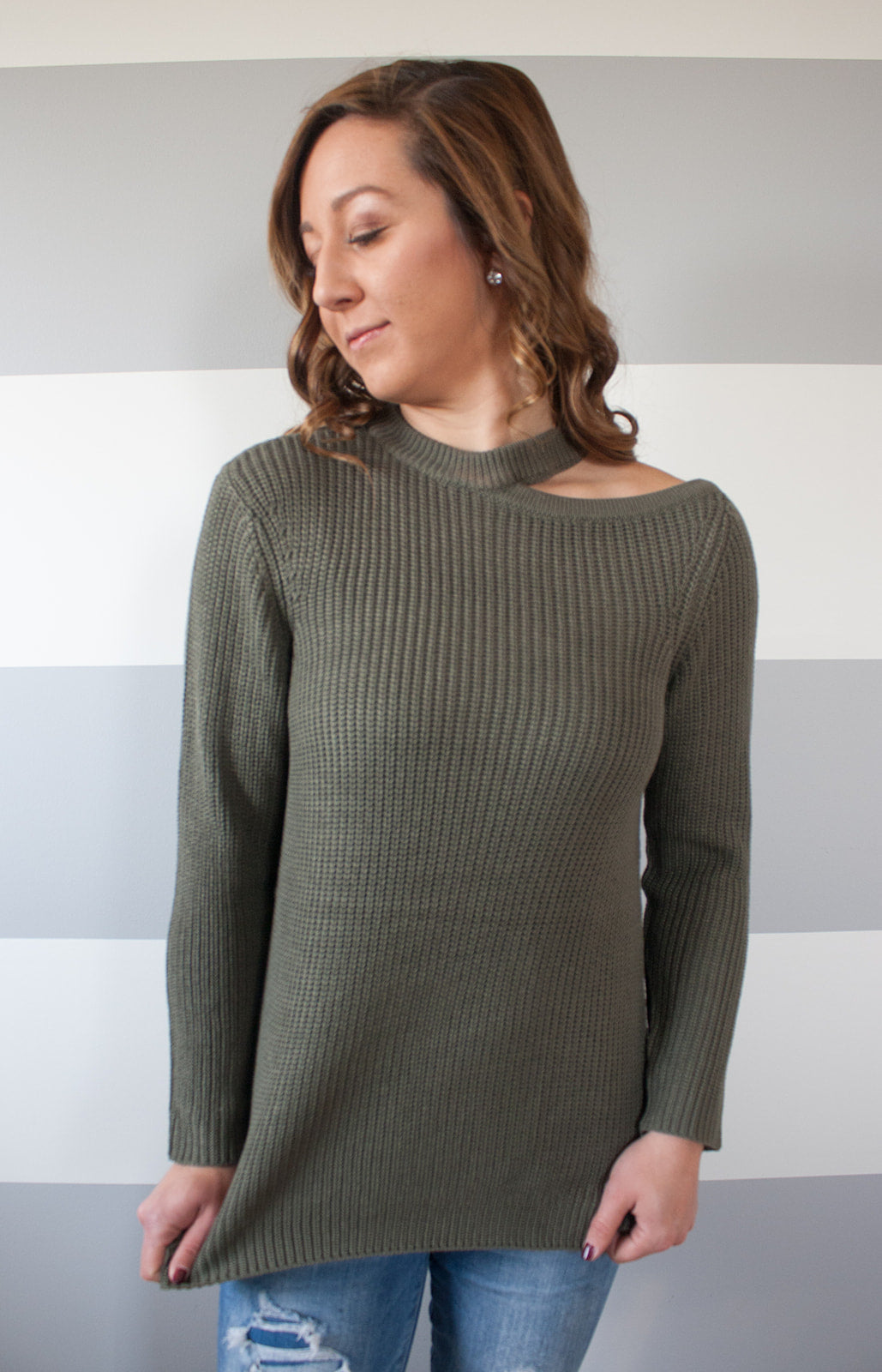 Dusk Till Dawn Sweater