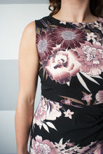 Load image into Gallery viewer, Hibiscus Floral Dress