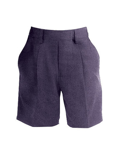 Essex Navy Short