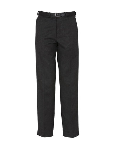 Falmouth Grey Trousers