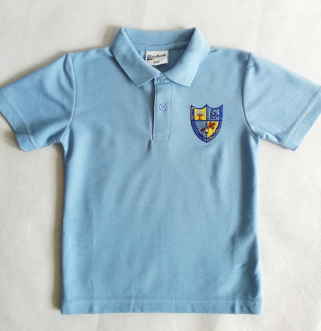 St Michaels Primary Polo