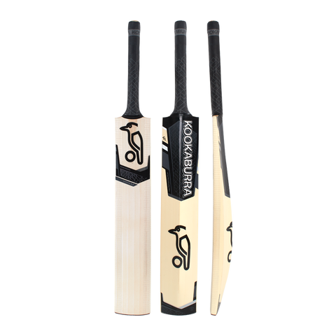 Kookaburra Shadow 9.0 Cricket Bat-Junior