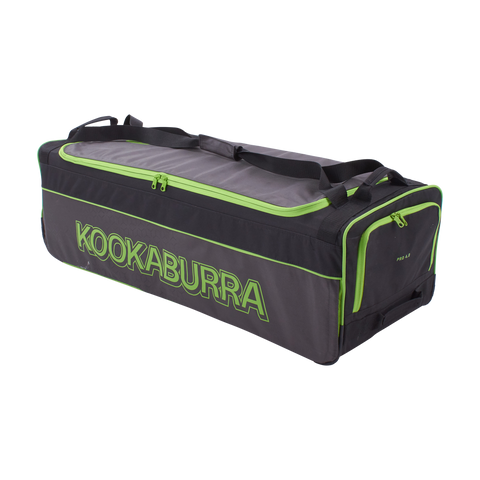 Kookaburra 4.0 Wheelie Cricket Bag