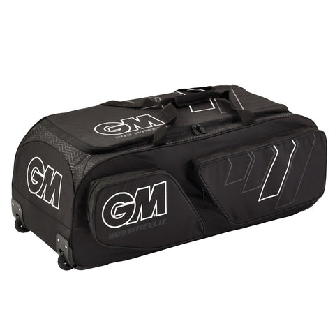 Gunn & Moore 909 Wheelie Cricket Bag