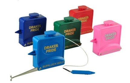 Drakes Superlock