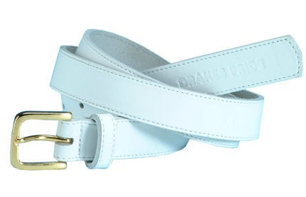 Drakes Leather belt