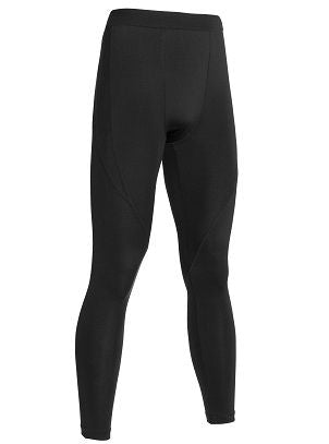 Baselayer Tights-Black