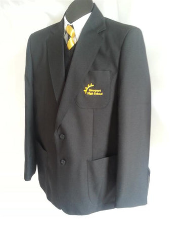 Newport High Boys Blazer
