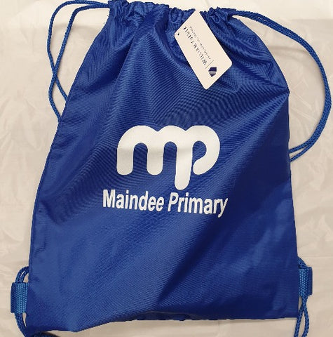 Maindee Primary School Gym Bag