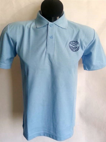 Clytha Primary Polo Shirt