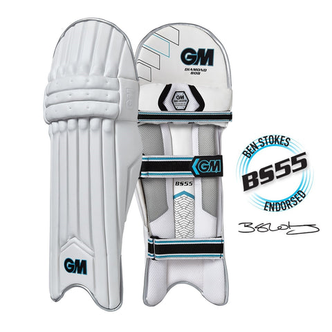 Gunn & Moore Diamond 808 Adults R/H Batting Pads