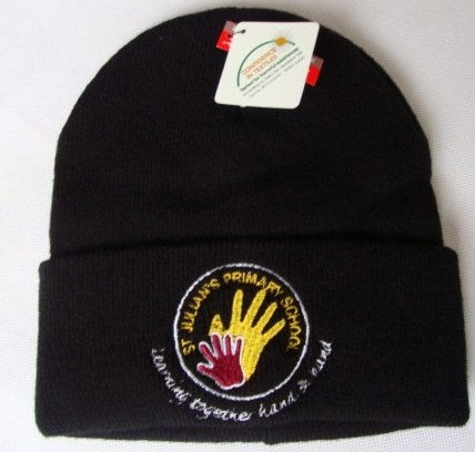 St.Julians Primary Hat