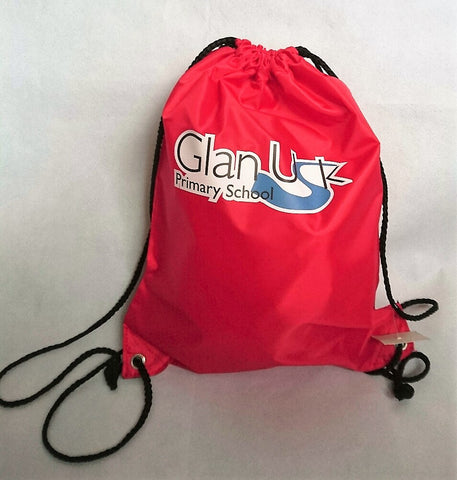 Glan Usk Gym Bag