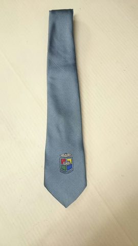 St Julians 6th Form Tie