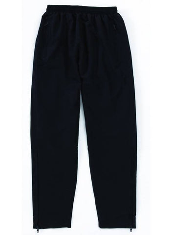 Falcon Black Trousers