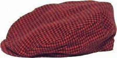 Welsh Flat Cap