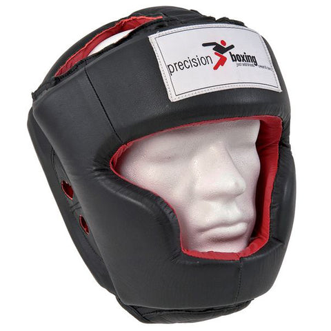 Full Face Head Guard