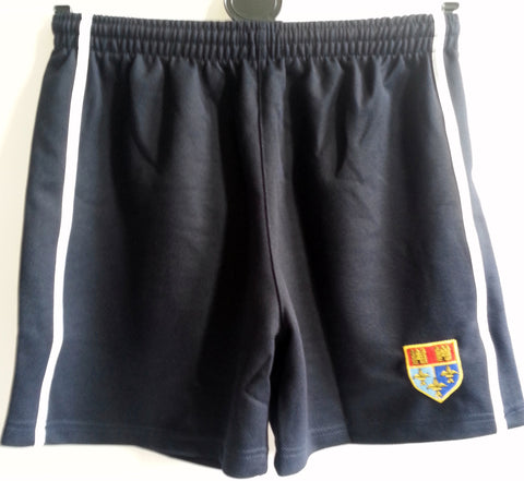 GYC Training Shorts
