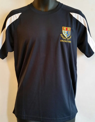 GYC Training Top