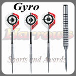 Harrows Tungsten Gyro Darts