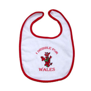 I Dribble for Wales