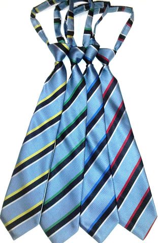 St Julians Ties