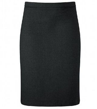 Luton Skirt Black