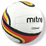 Mitre Cosmic-Red/White