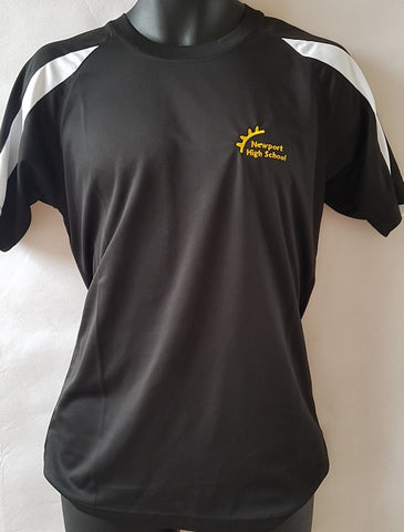 Newport High PE T-Shirt
