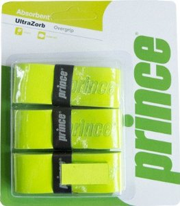 Ultrazorb Overgrips-Lime
