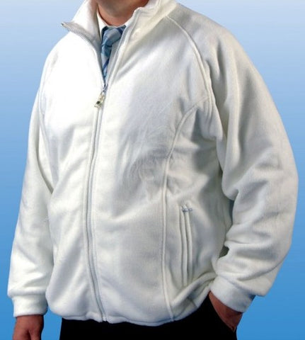 Emsmorn Fleece Jacket