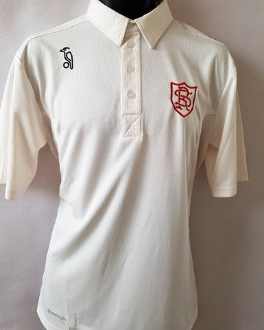 Rougemont Cricket Shirt