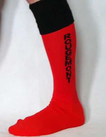 NEW Rougemont Sock